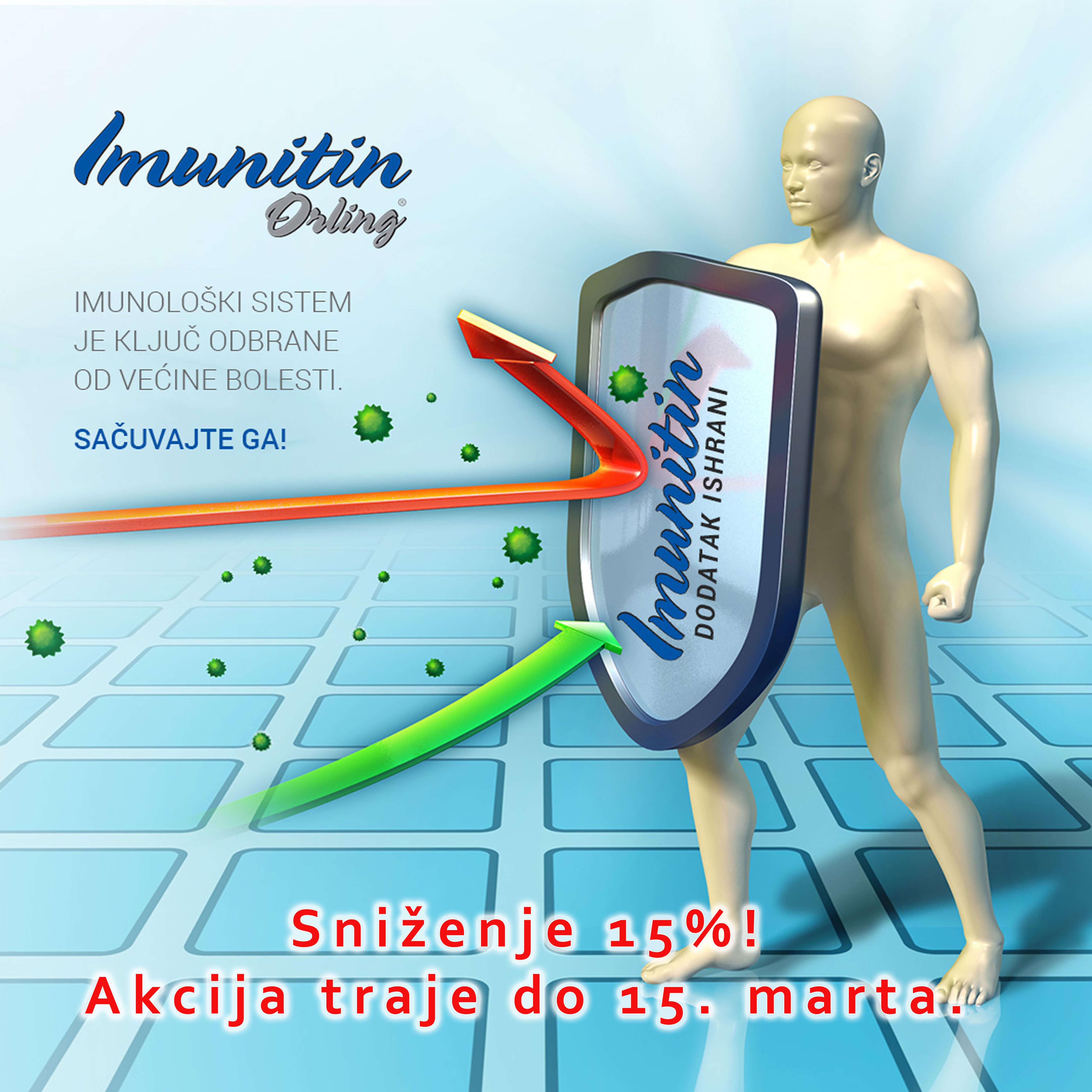 Imunitin akcija